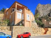 bungalow Altea € 250.000 RB2145ALT02