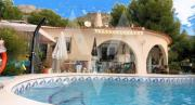 villa Altea € 295.000 RV1287ALT
