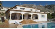 villa Altea � 665.000 RV1606ALT