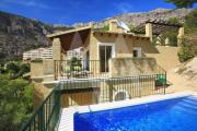 villa Altea € 330.000 RV2033ALT02