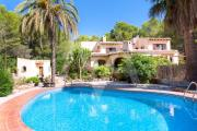 villa Altea € 550.000 RV2139ALT02