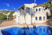 villa Altea € 495.000 RV2158ALT02