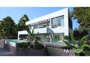 villa Altea € 880.000 RV2211ALT01